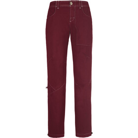 E9 Scinti Trousers Dame magenta